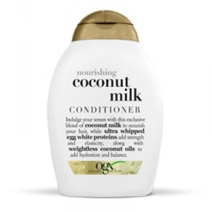 Buy Organix Coconut Milk Conditioner - Nykaa