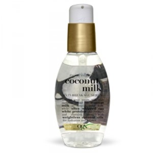 Buy Organix Coconut Anti-Breakage Serum - Nykaa