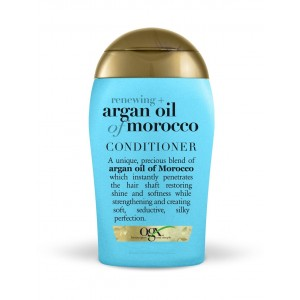 Buy Organix Moroccan Argan Oil Conditioner - Nykaa
