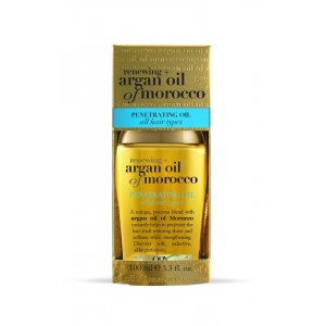 Buy Organix Moroccan Argan Oil Penetrating Oil - Nykaa