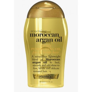 Buy Organix Moroccan Light Penetrating Oil - Nykaa