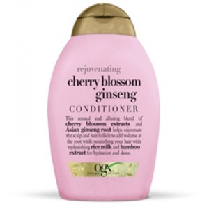 Buy Herbal Organix Cherry Blossom Ginseng Conditioner - Nykaa