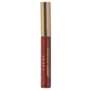 Buy Herbal Lakme Jewel Sindoor - Maroon - Nykaa