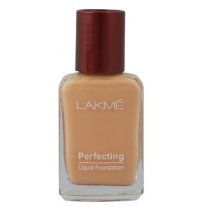 Buy Lakme Perfecting Liquid Foundation - Nykaa