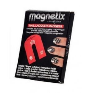 Buy China Glaze Magnetix Nail Lacquer - 80662 - Nykaa