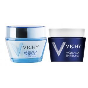 Buy Vichy Day Night Hydration Combo Kit - Nykaa