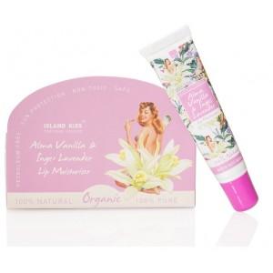 Buy Herbal Island Kiss Alma Vanilla & Inges Lavender - Nykaa