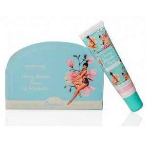 Buy Herbal Island Kiss Cherry Blossom Flores - Nykaa