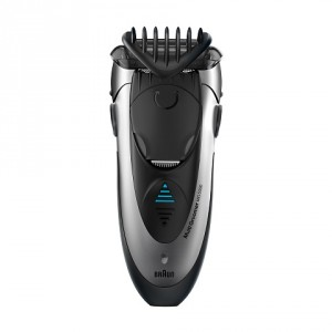 Buy Braun MG5090 Beard Trimmer Fully Washable For Easy Cleaning - Nykaa