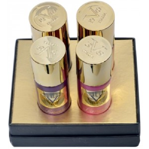 Buy Versace 19.69 Italia - Deodorant Gift Set For Male & Female (Set of 4) - Nykaa