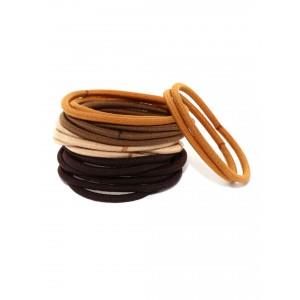 Buy Toniq Rubber Band Set - Nykaa