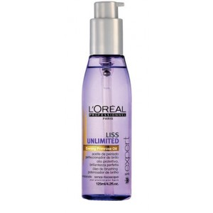 Buy Herbal L'oreal Professionnel Liss Unlimited Evening Primerose oil - Nykaa