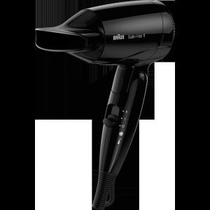 Buy Braun Satin Hair 1 HD 130 Hair Dryer - Nykaa