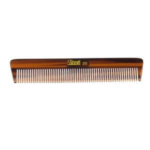 Buy Roots Cellulose Acetate Comb No 20 - Nykaa