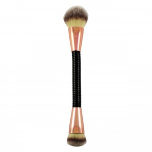 Buy Makeup Revolution Flex Brush - 02 Highlight And Glow - Nykaa