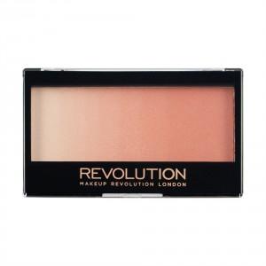 Buy Makeup Revolution Gradient Highlighter Sunlight Mood Lights - Nykaa