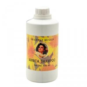 Buy Shahnaz Husain Arnica Shampoo - Nykaa