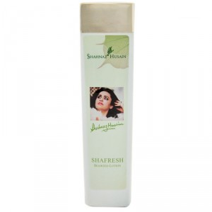 Buy Shahnaz Husain Shafresh Seaweed Lotion - Nykaa