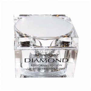Buy Shahnaz Husain Diamond Rehydrant Lotion - Nykaa