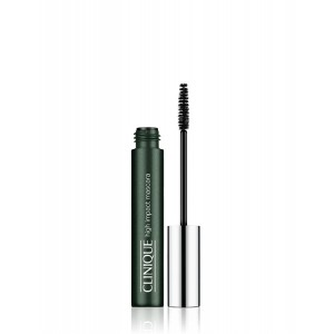 Buy Clinique High Impact Mascara - Black - Nykaa
