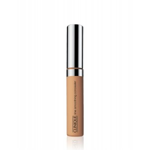 Buy Clinique Line Smoothing Concealer - Deep Honey - Nykaa