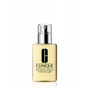 Buy Clinique Dramatically Different Moisturizing Gel - Nykaa