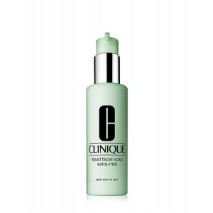Buy Clinique Liquid Facial Soap - Very Dry To Dry Skin - Nykaa