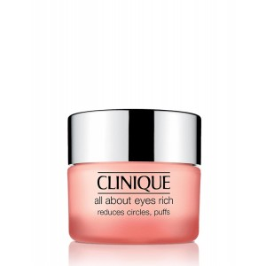 Buy Clinique All About Eyes Rich - Nykaa