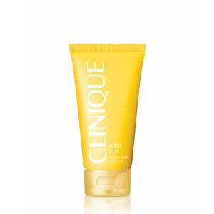 Buy Clinique After - Sun Rescue Balm With Aloe - Nykaa