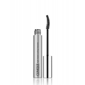 Buy Clinique High Impact Curling Mascara - Black - Nykaa