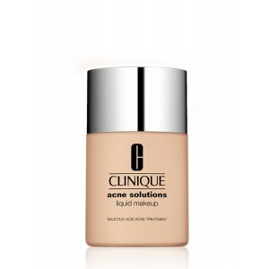 Buy Clinique Anti-Blemish Solutions Liquid Makeup - Fresh Neutral - Nykaa