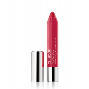 Buy Herbal Clinique Chubby Stick Moisturizing Lip Colour Balm - Chunky Cherry - Nykaa