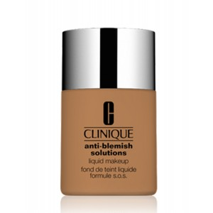 Buy Clinique Anti-Blemish Solutions Liquid Makeup - Fresh Honey - Nykaa