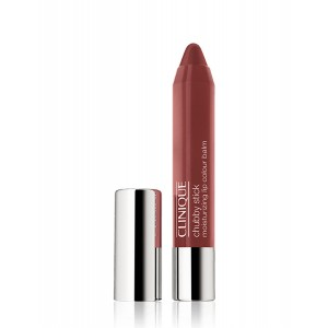 Buy Clinique Chubby Stick Moisturizing Lip Colour Balm - Nykaa