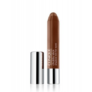 Buy Herbal Clinique Chubby Stick Shadow Tint For Eyes - Fuller Fudge - Nykaa