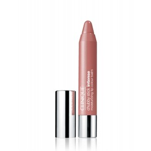 Buy Herbal Clinique Chubby Stick Intense Moisturizing Lip Colour Balm - Curviest Caramel - Nykaa