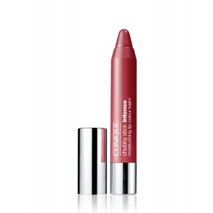 Buy Clinique Chubby Stick Intense Moisturizing Lip Colour Balm - Chunkiest Chili - Nykaa