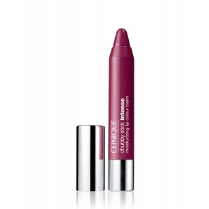 Buy Clinique Chubby Stick Intense Moisturizing Lip Colour Balm - Grandest Grape - Nykaa