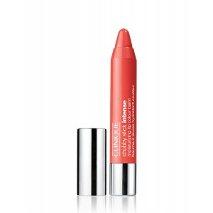 Buy Clinique Chubby Stick Intense Moisturizing Lip Colour Balm - Plumped Up Peony - Nykaa