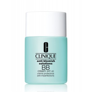 Buy Clinique Anti-Blemish Solutions BB Cream Broad Spectrum SPF 40 - Nykaa