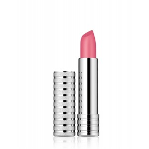 Buy Clinique Long Last Soft Matte Lipstick - Matte Petal - Nykaa