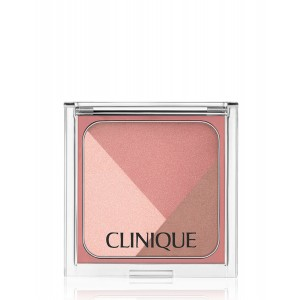 Buy Clinique Sculptionary Cheek Contouring Palette - Defining Roses - Nykaa