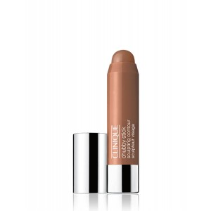Buy Clinique Chubby Stick Sculpting Contour  -  Curvy Contour - Nykaa