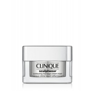 Buy Clinique Sculptwear Contouring Massage Cream Mask - Nykaa