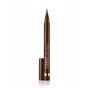 Buy Clinique Pretty Easy Liquid Eyelining Pen - Brown - Nykaa