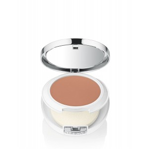 Buy Herbal Clinique Beyond Perfecting Powder Foundation + Concealer - Nykaa
