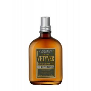 Buy L'Occitane Vetyver Eau De Toilette - Nykaa