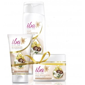 Buy Iba Halal Care Nourishing Combo for Skin - Nykaa