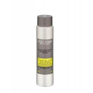 Buy L'Occitane Cedrat Energizing Splash                                                                 - Nykaa