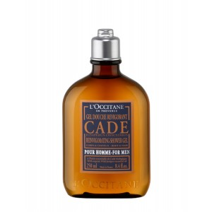 Buy L'Occitane Cade Shower Gel For Body And Hair  - Nykaa